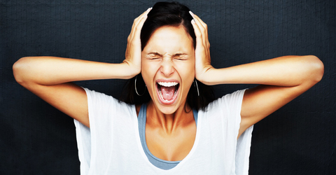 [Audio] What is Stress?