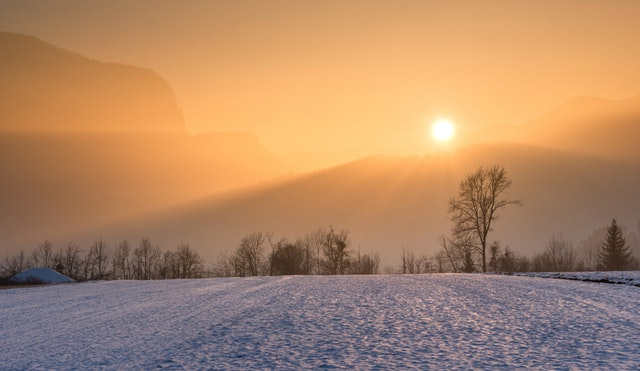 Top Tips To Boost Health For Winter